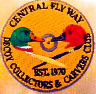 Central Flyway Decoy Collectors' and Carvers' Club